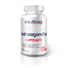 Ashwagandha Be First