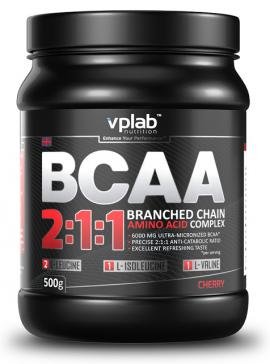 BCAA 2:1:1 300 g VP Lab