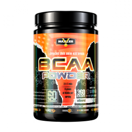 BCAA Powder Maxler