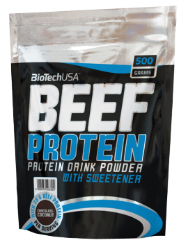 Beef Protein BioTech