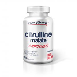 Citrulline Malate Capsules Be First