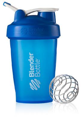Classic Full Color 591 ml BlenderBottle