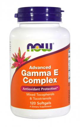 Advanced Gamma E Complex NOW