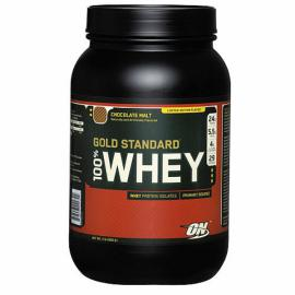 100% Whey Gold Standard 908 g Optimum Nutrition