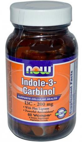 Indole-3-Carbinol NOW