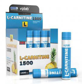 L-Carnitine 1500 VP Laboratory