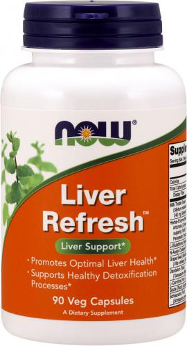 Liver Refresh NOW