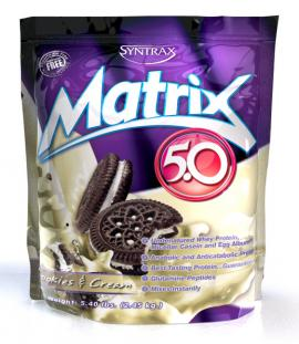 Matrix 5.0 2270 g  Syntrax