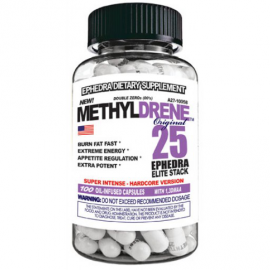 Methyldrene Elite 25 Cloma Pharma