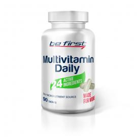 Multivitamin Daily Be First
