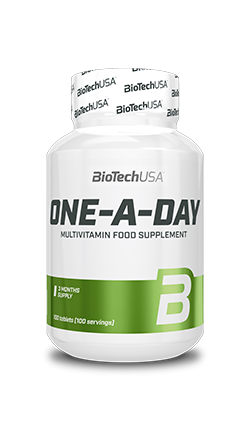 ONE-A-DAY Biotech