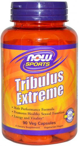 Tribulus Extreme NOW