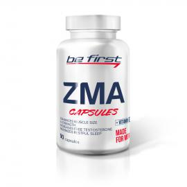 ZMA + vitamin D3 Be First